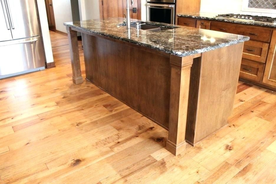 Image Result For Raw Wood Kitchen Island Legs Kitchen Interior Kitchen Island Mobile Kitchen Island