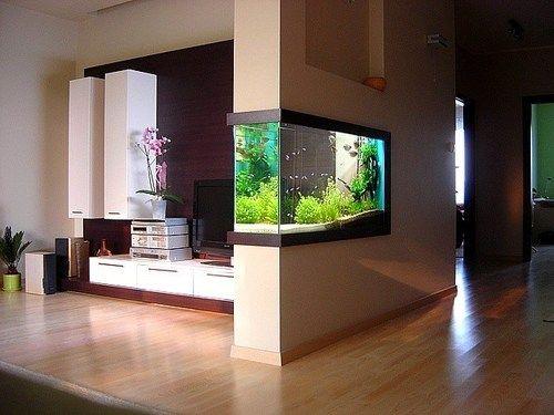 aquascaping and interior design great combination wohnen garten pinterest haus. Black Bedroom Furniture Sets. Home Design Ideas