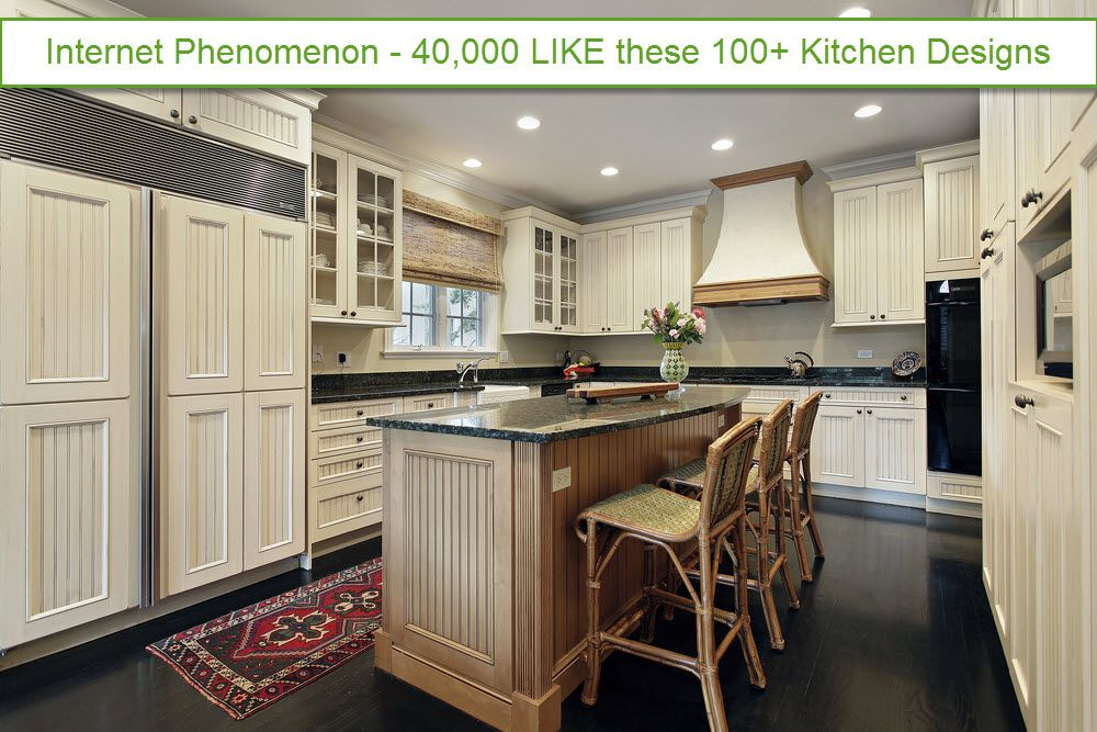 30 Custom Luxury Kitchen Designs Some 100k Plus Kitchen Ideas