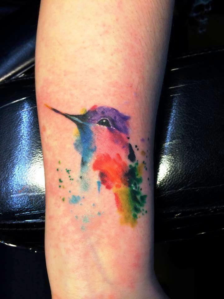 20 Ideen Kleine Aquarell Tattoos Tattoos Ideen Tats
