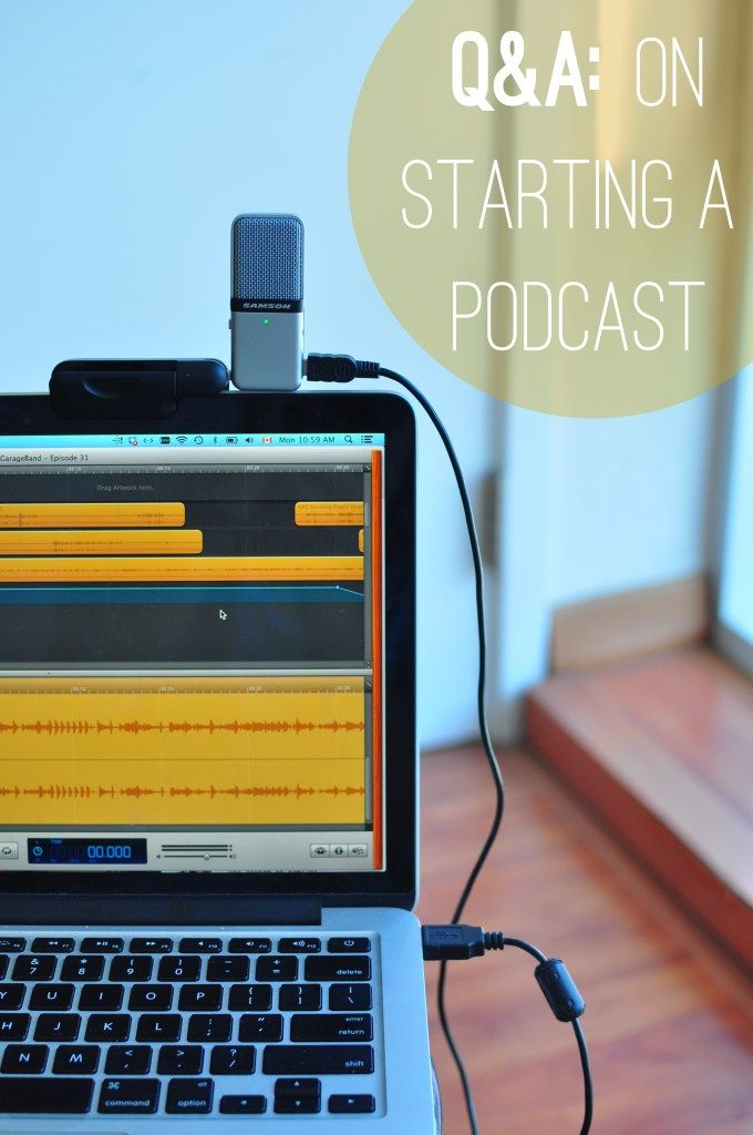 How to Start a Podcast For Free | Starting a podcast ...