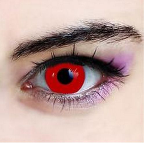 Details About Coloured Contact Lenses Kontaktlinsen Color Contacts Lens Color Vampire Crazy Contact Lenses Halloween Contacts Halloween Contact Lenses