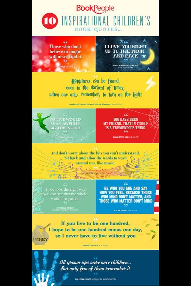 Children S Stories Inspirational Quotes Children Book Quotes Quotes For Book Lovers Book Quotes