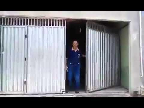 Amazing Sliding Door Creativity Youtube Sliding Doors Doors