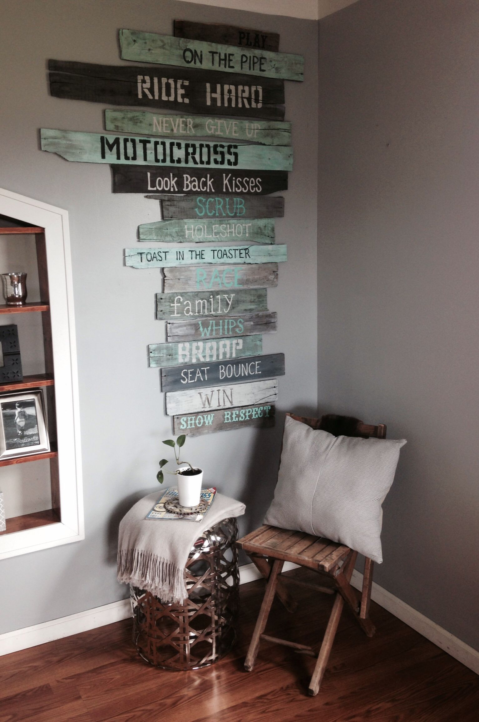 Decorations For A Dirt Bike Room Google Search Motocross