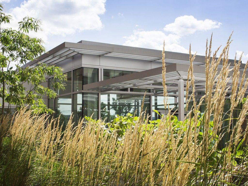 Dirtworks landscape architecture danbury hospital nicu