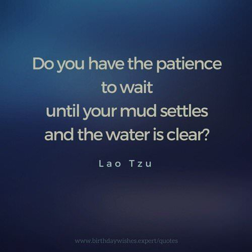 Let Reality Be Reality | 88 Lao Tzu Quotes