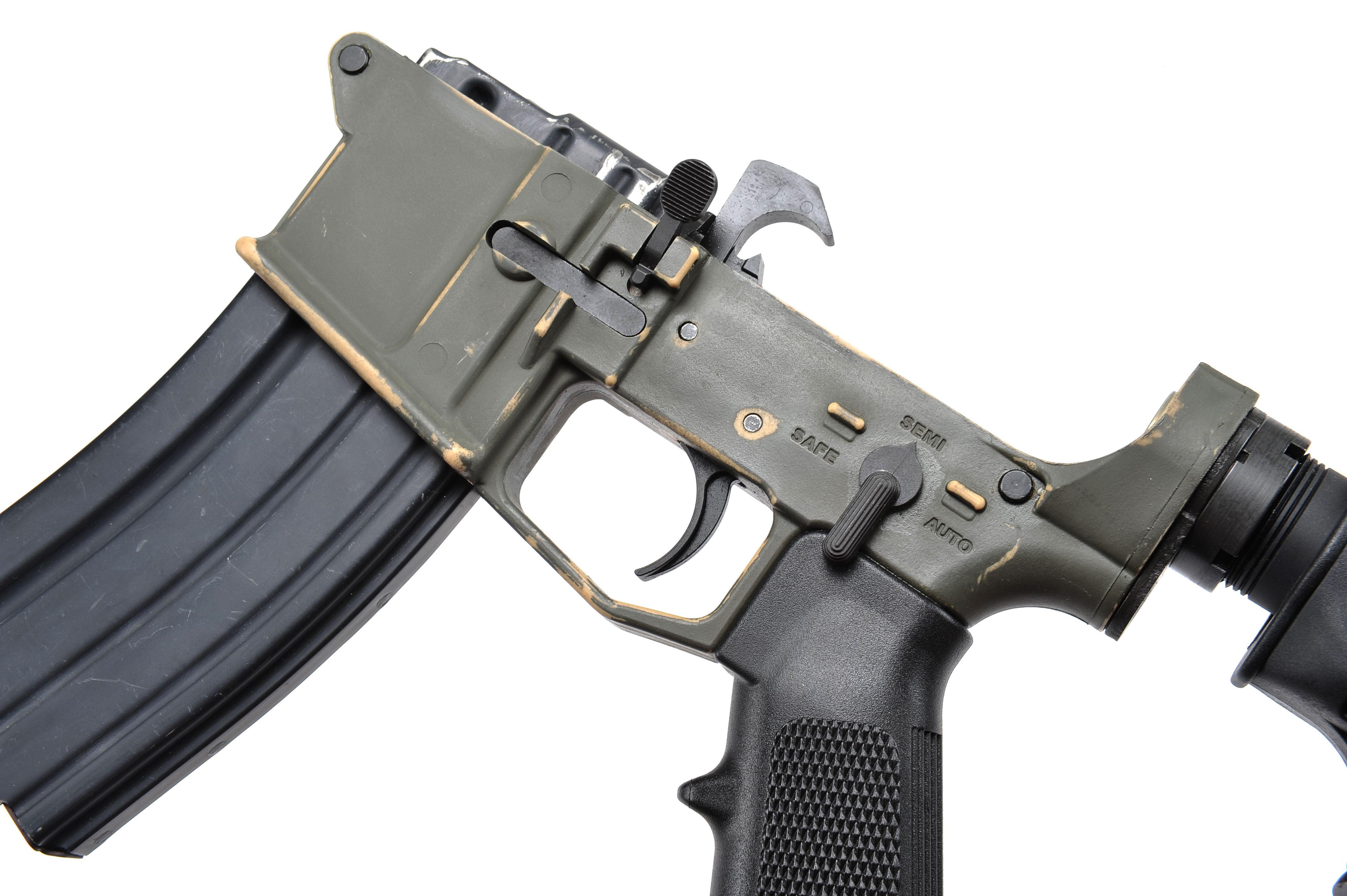 Ep80-2 desert sand | AR-15 | Lower receiver, Hand guns, Precision