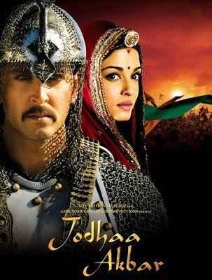 Jodhaa Akbar 2008 Jodhaa Akbar Jodha Akbar Bollywood Movie