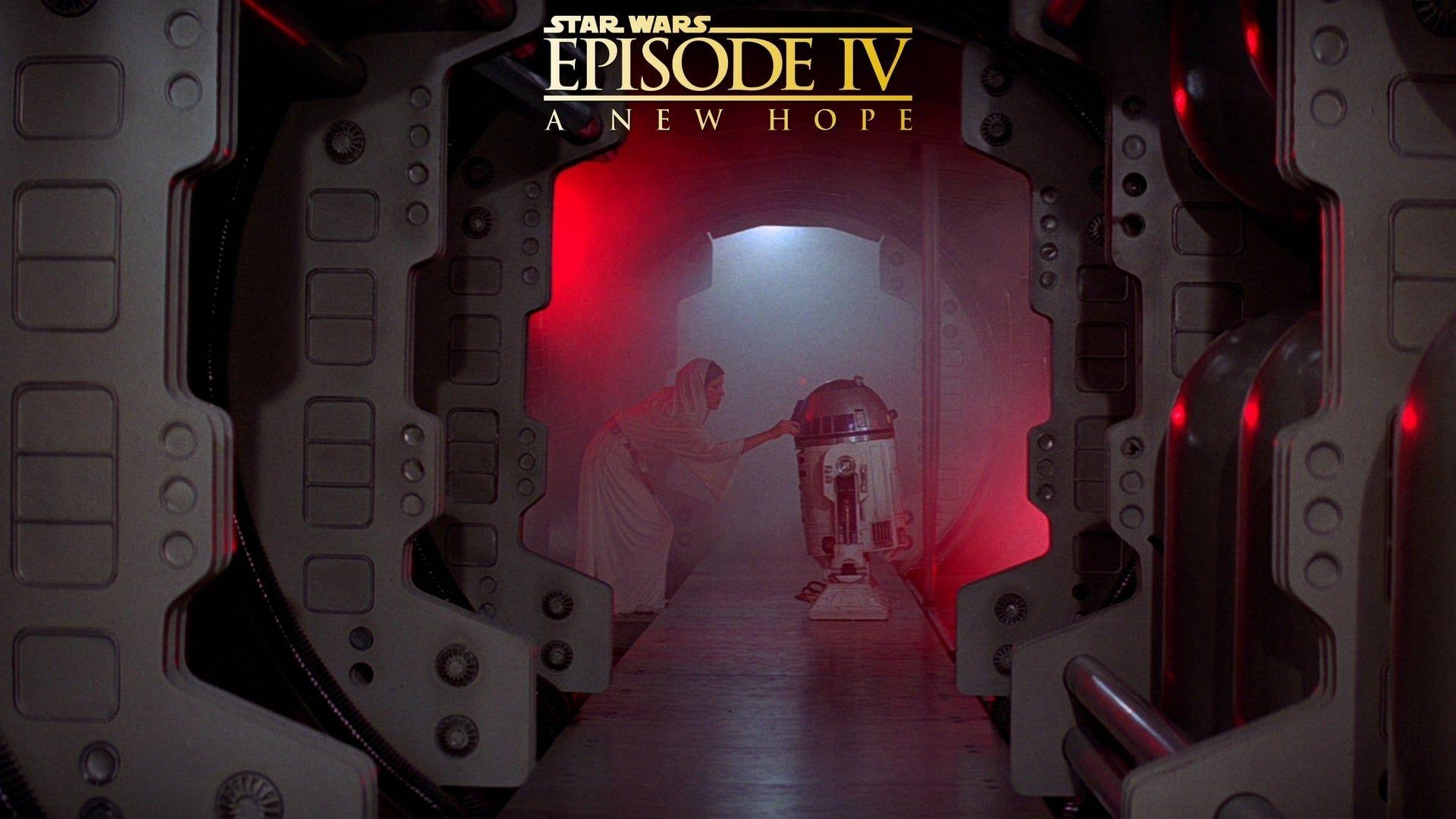 Star Wars Episode Iv A New Hope 1977 Putlocker Film Complet Streaming Luke Skywalker Werkt Op Het Land B Star Wars Film Star Wars 1977 Star Wars Watch