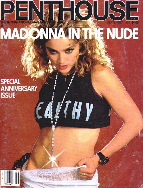 Pin De Danjjar En Madonna Covers Madonna Madonna 80s Y