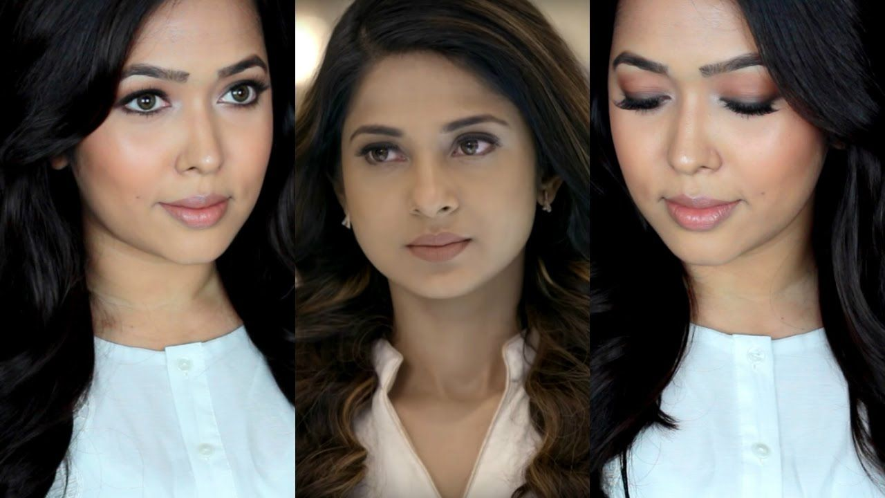 Maya Beyhadh Jennifer Winget Inspired Makeup Tutorial Youtube Makeup Inspiration Jennifer Winget Makeup Tutorials Youtube