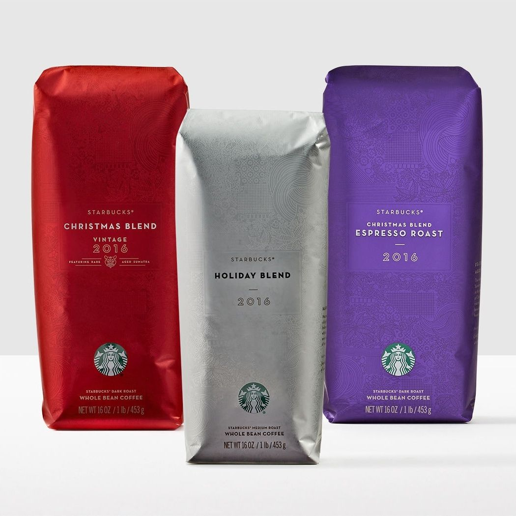 Holiday Coffee Collection. Every year, the experts at