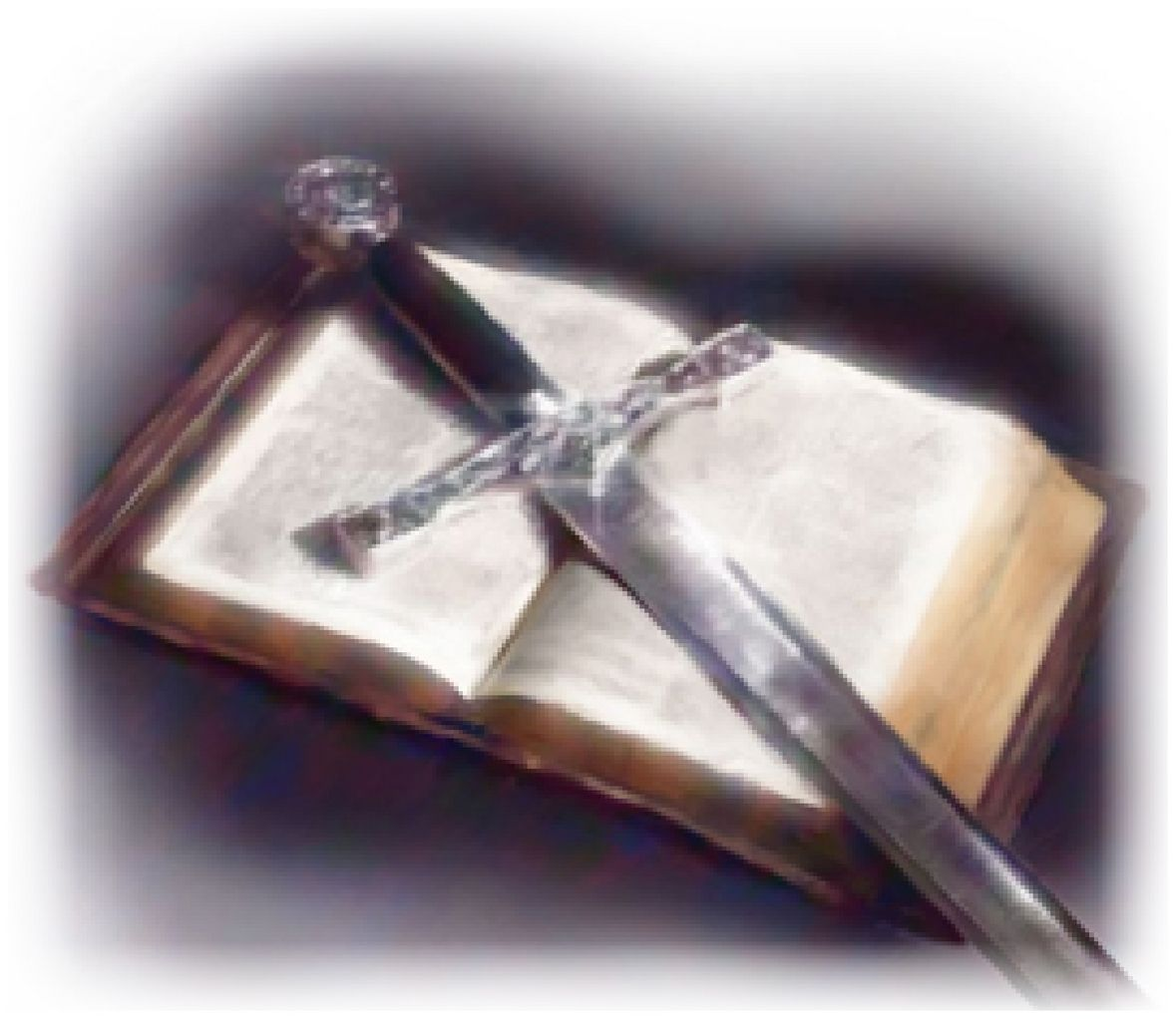 Sword In The Bible Quote: We Believe The King James Bible Is The First