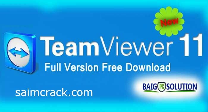 teamviewer 11 crack license code keygen
