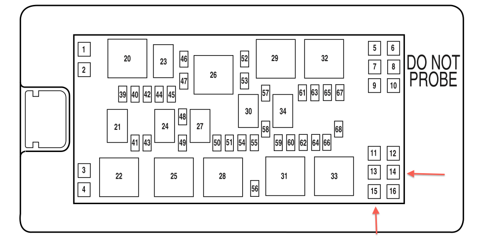 [DIAGRAM] Elantra Fuse Box Diagram
