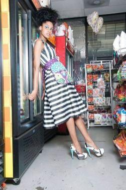Designer Directory DC Fashion Week 100
