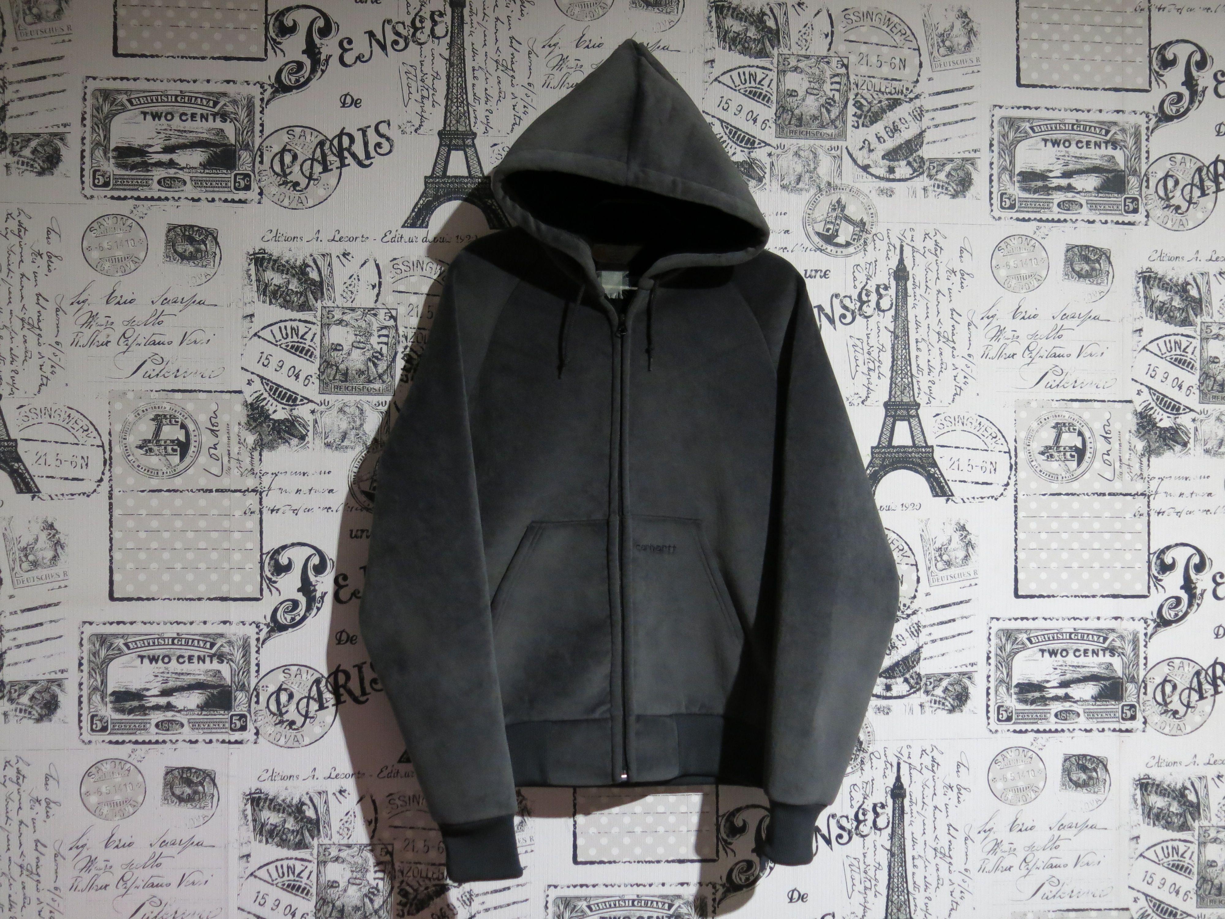 Bella Canvas Unisex Full-Zip Blank Hoodie Super Soft Plain Hooded Sweatshirt New