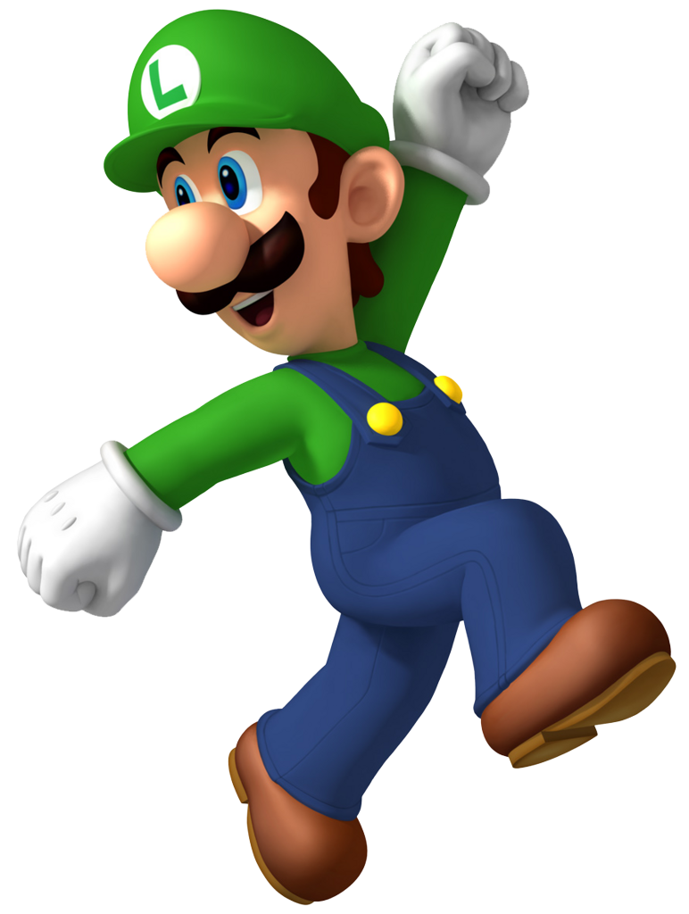 Mario And Luigi Png