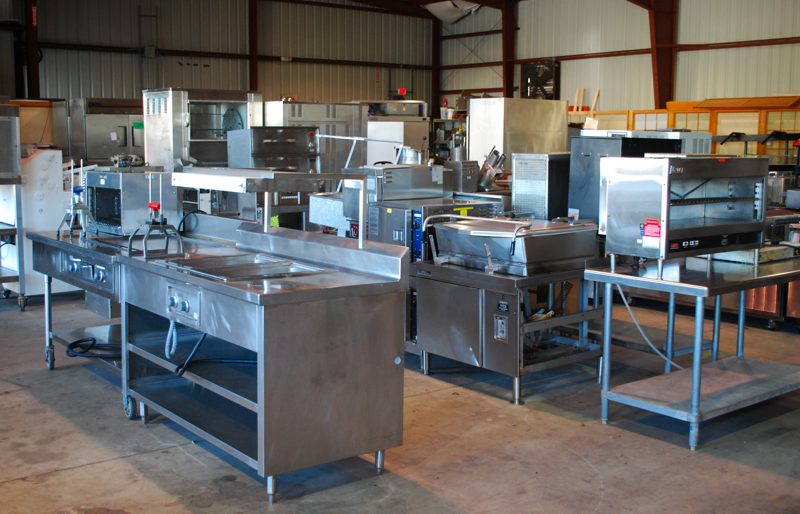 Restaurant Equipment For Sale - Should You Buy Or Lease? | LeaseQ ...