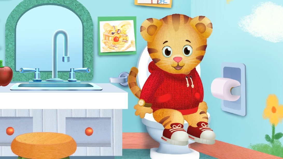 Tune In Tuesday March 4th To A Special Episode Of Daniel Tiger S Neighborhood Prince Wednesday Goes