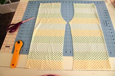 Sewing Pants 101 - drawstring and elastic waist:  I like how she goes through the process of pattern making.  I'm almost finished with a pair of women's pants I bought a pattern for, but I've been thinking that I would like to make some pajama pants for hubby.
