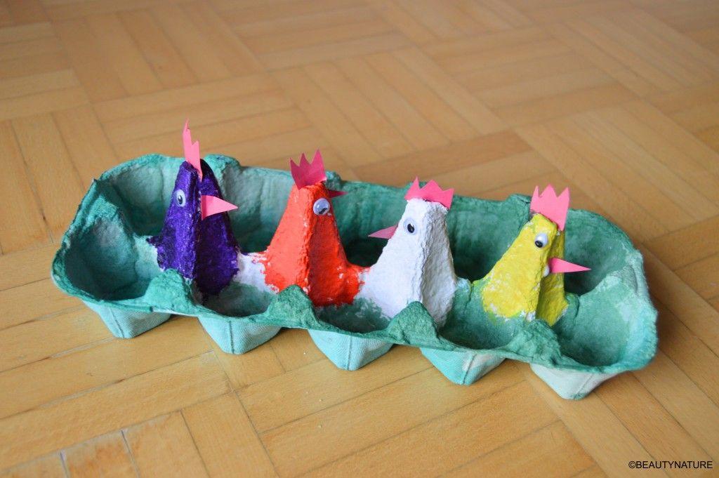 Photo of Make Easter basket DIY