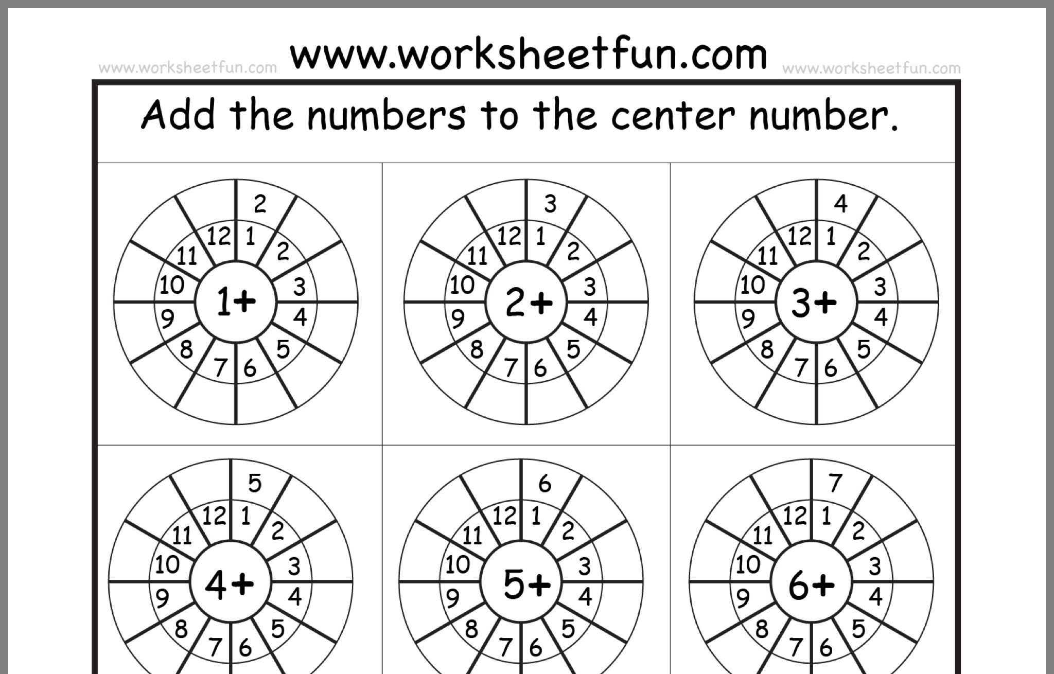 Pin By Sunitha Bv On Worksheets