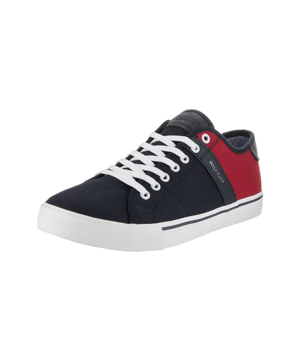 Tommy Hilfiger. Shoes for real men