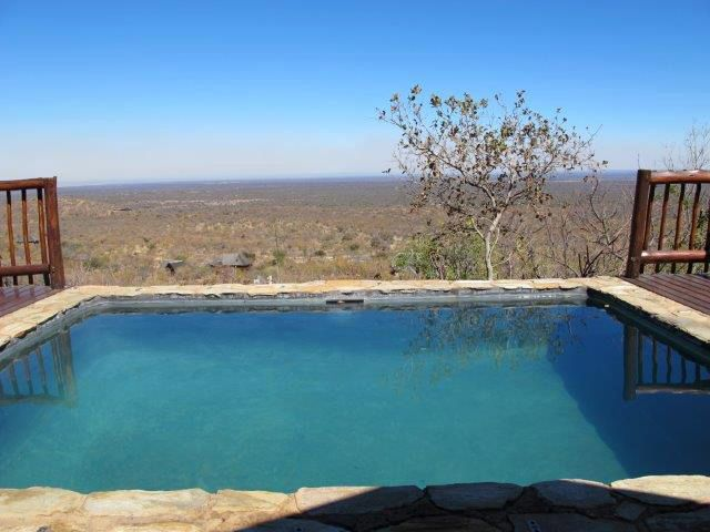 Nothing Beats A Swim With This Magnificent View Holiday Home Holiday Accommodation Lodges