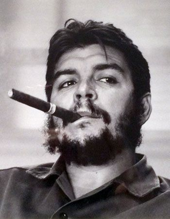 A pacifist from the Bruderhof reflects on the life of revolutionary Che Guevara