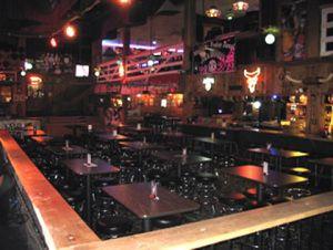 Best Country Western Bars In Los Angeles Cbs Los Angeles Western Bar Cool Countries Country Bar