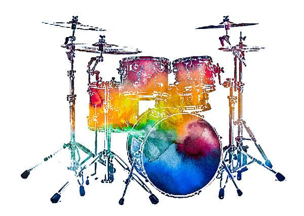 Pin by Athena Mckinzie on Stuff to Buy in 2019 | Drums art ...