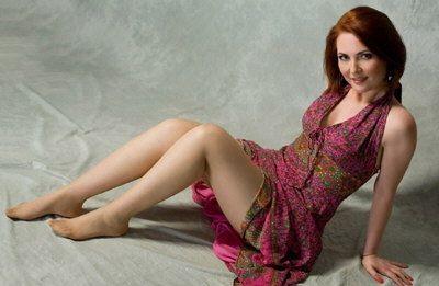 women Mature russian