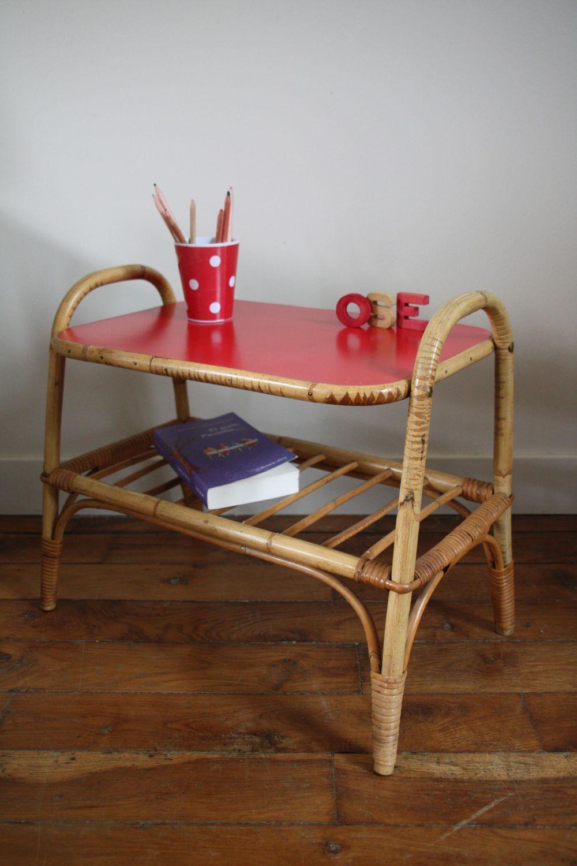 Table Basse En Formica table basse rotin formica | meuble rotin