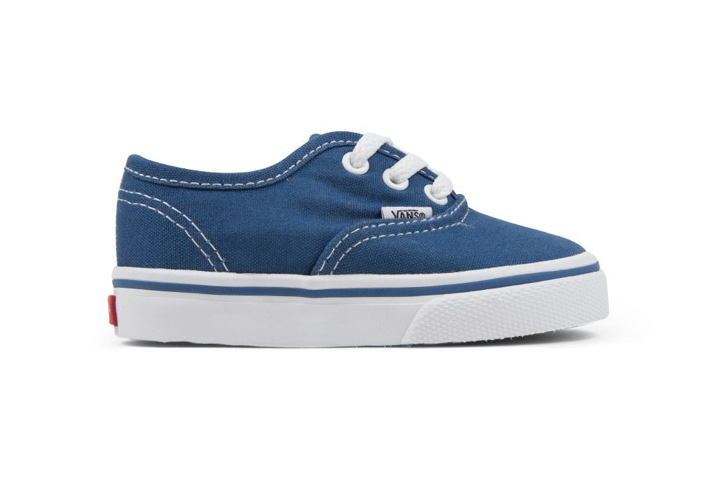 0e3d211039 Vans Toddlers Authentic - Navy