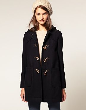 toggle coat...had one in camel and I still love them....called ...