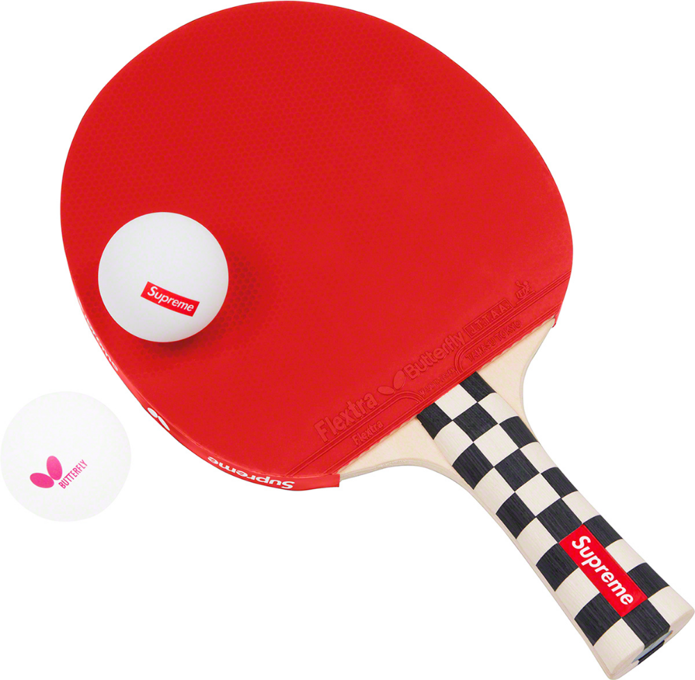 Supreme Supreme Butterfly Table Tennis Racket Set Butterfly Table Tennis Table Tennis Racket Table Tennis