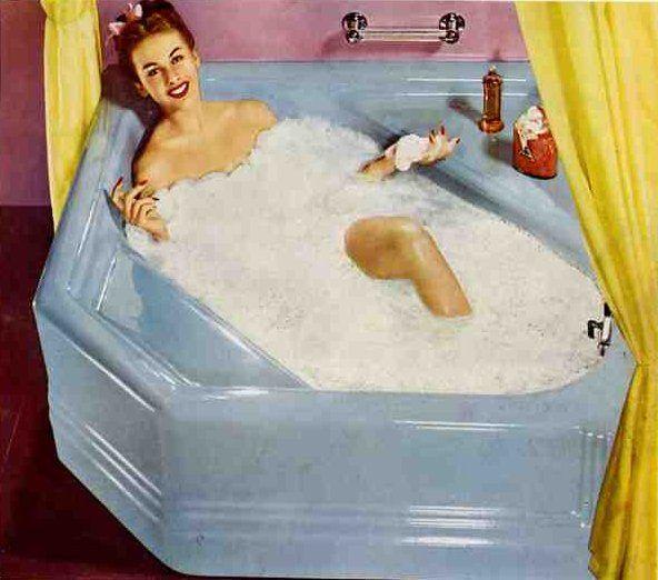 Choosing a bath tub big enough to soak in: I change my Kohler ...