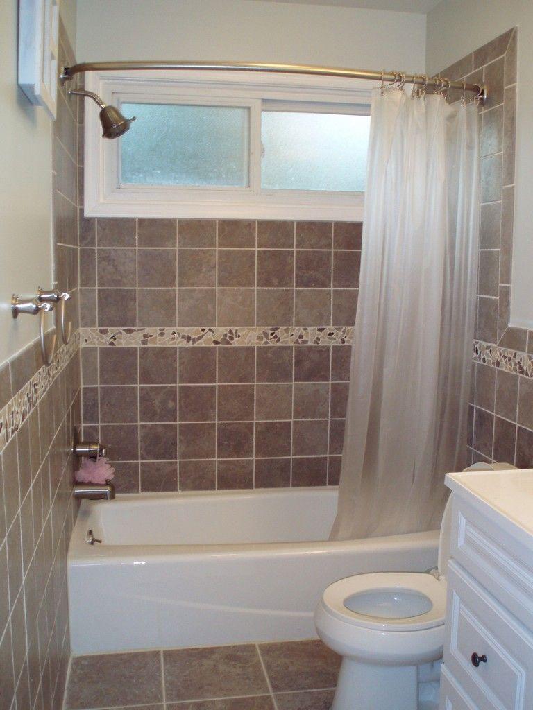 30+ Stunning Bathroom Tile Design Inspiration 2019 #bathroom