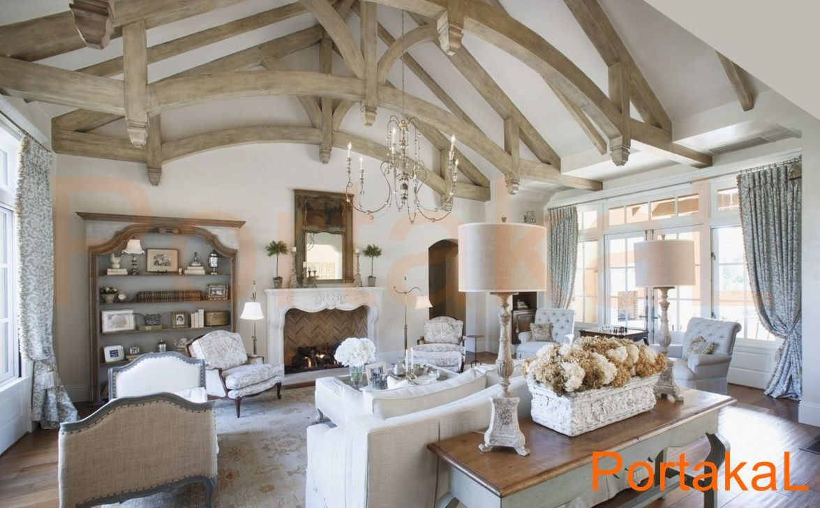 Best Country Style Living Room Ideas 20   Country living room ...