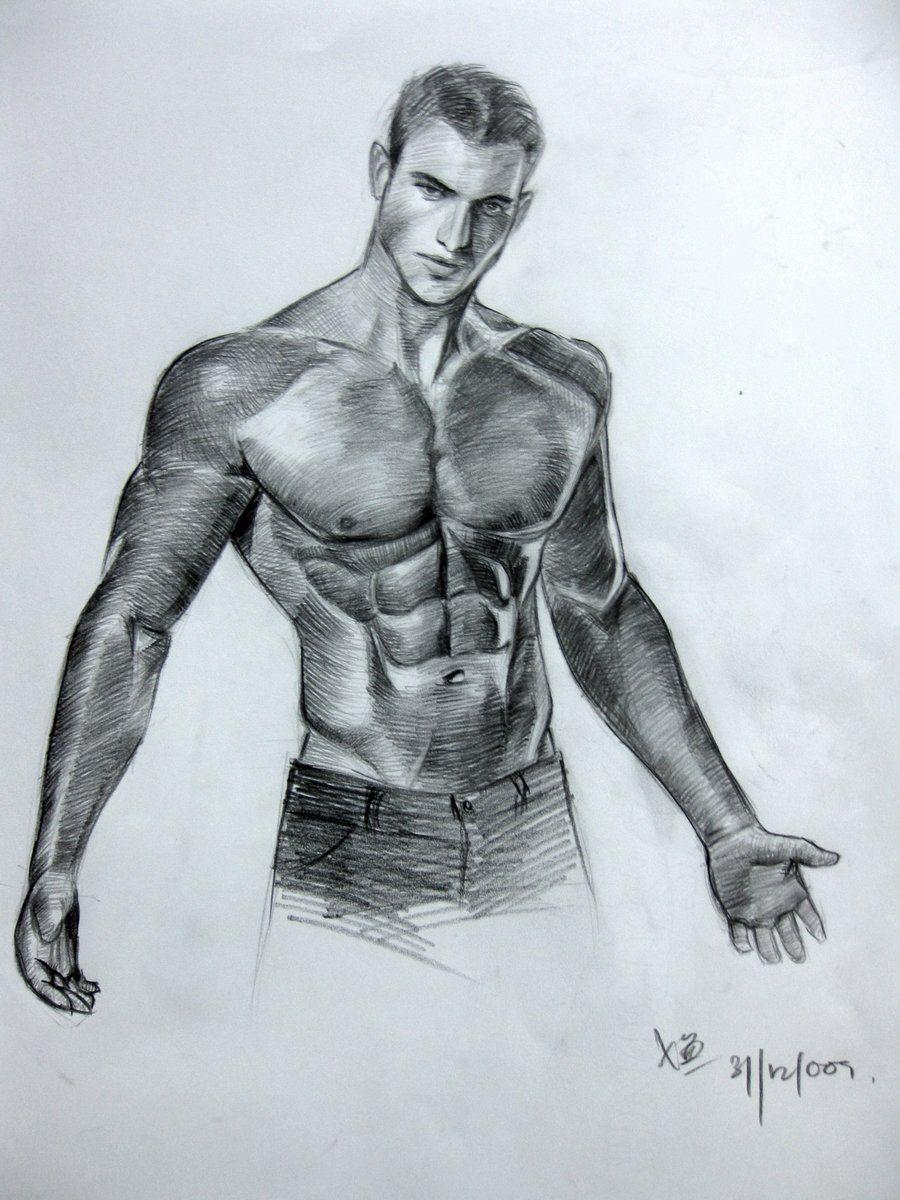 Lara adams art human body pencil drawings www imgkid com the