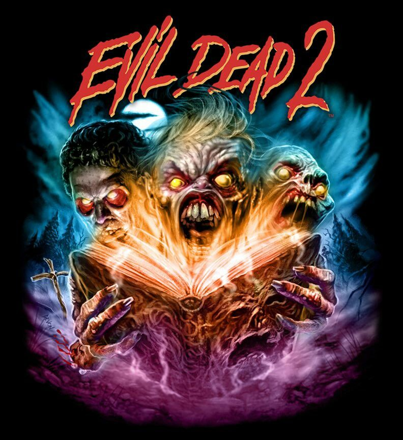 Pin by The Slasher on Evil Dead in 2018 | Pinterest | Horror