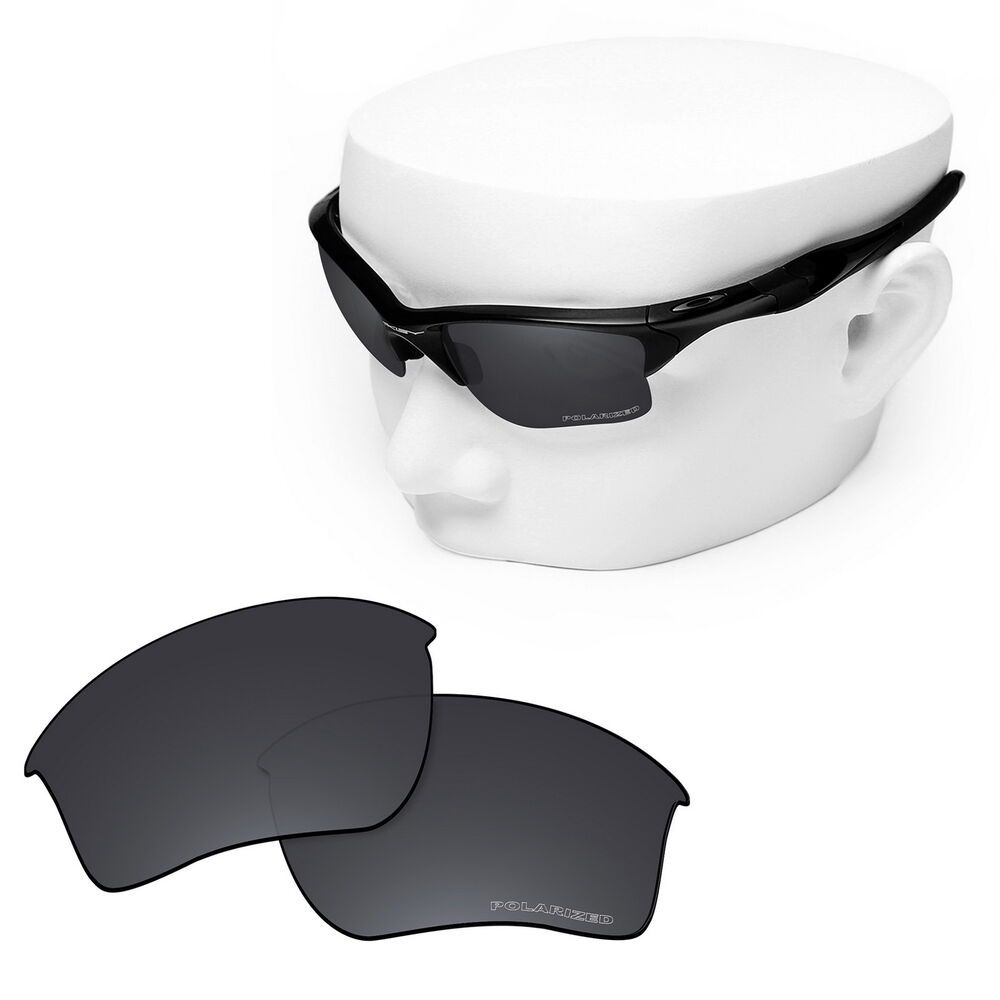 b826d976f903 (Ad)eBay - OOWLIT Replacement Lenses for-Oakley Half Jacket 2.0 XL POLARIZED