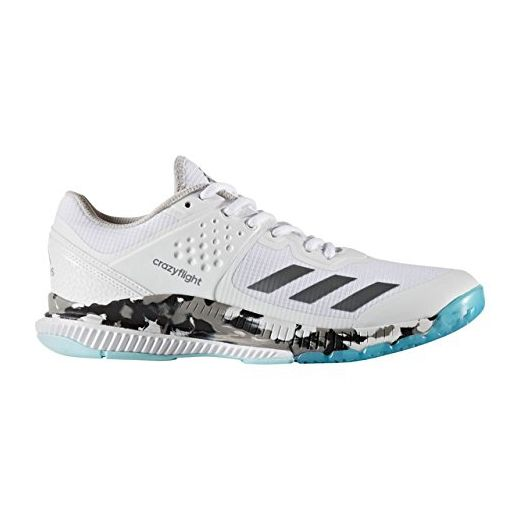 adidas Damen-Volleyballschuh CRAZYFLIGHT BOUNCE W ...