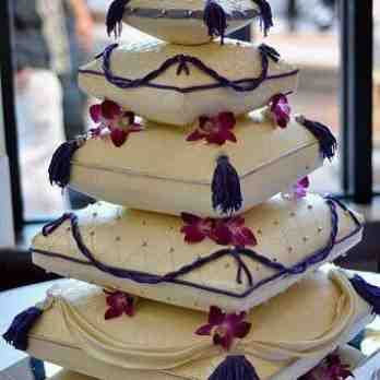 Cheesecake Factory Wedding Cake