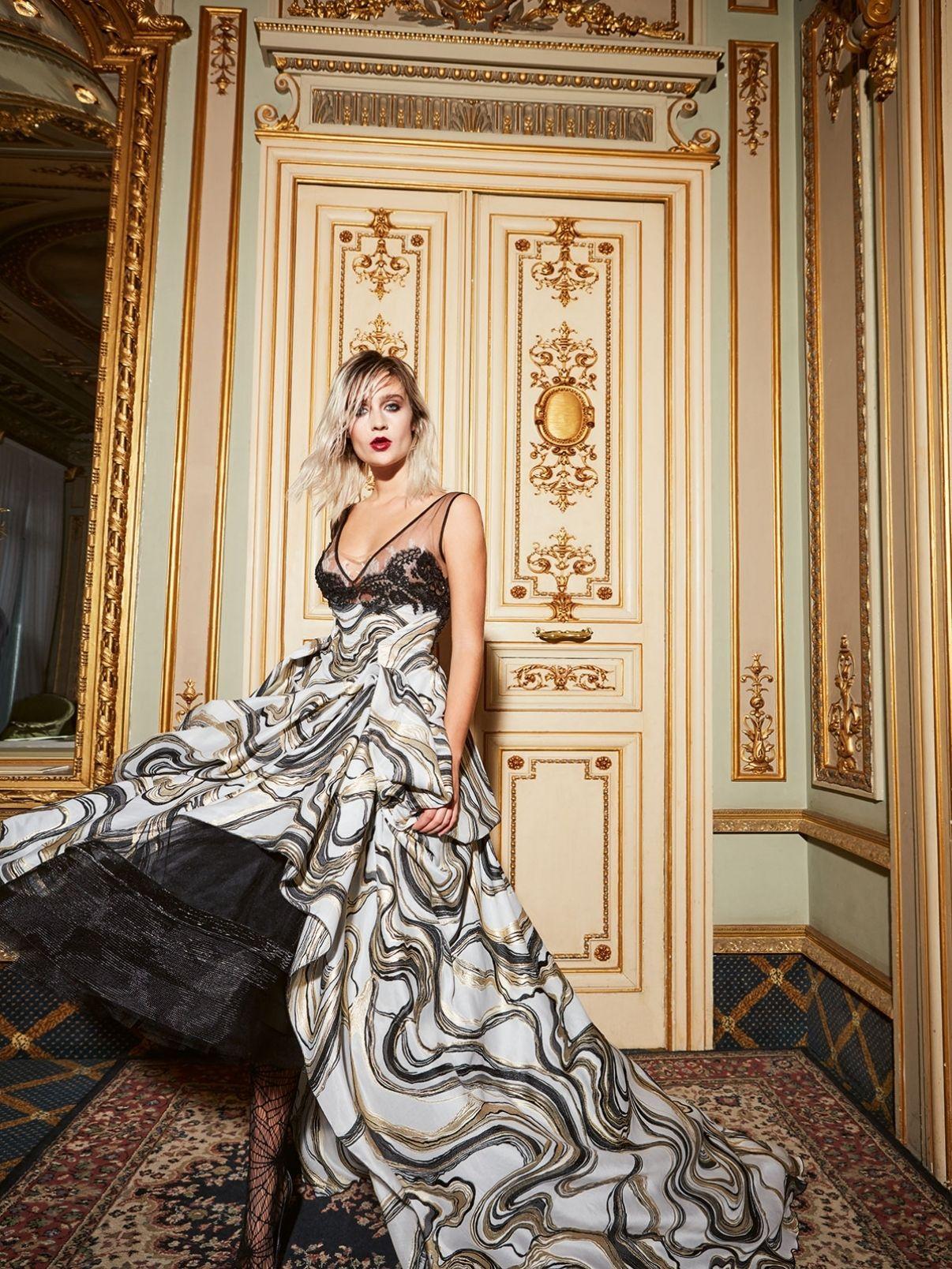 YolanCris | Vestidos novia y vestidos fiesta Alta Costura Barcelona