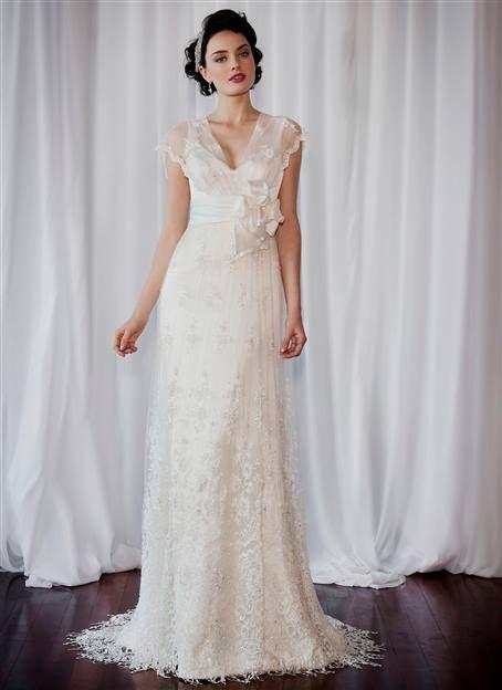 Casual Vintage Wedding Dress 2017 My Dresses Reviews
