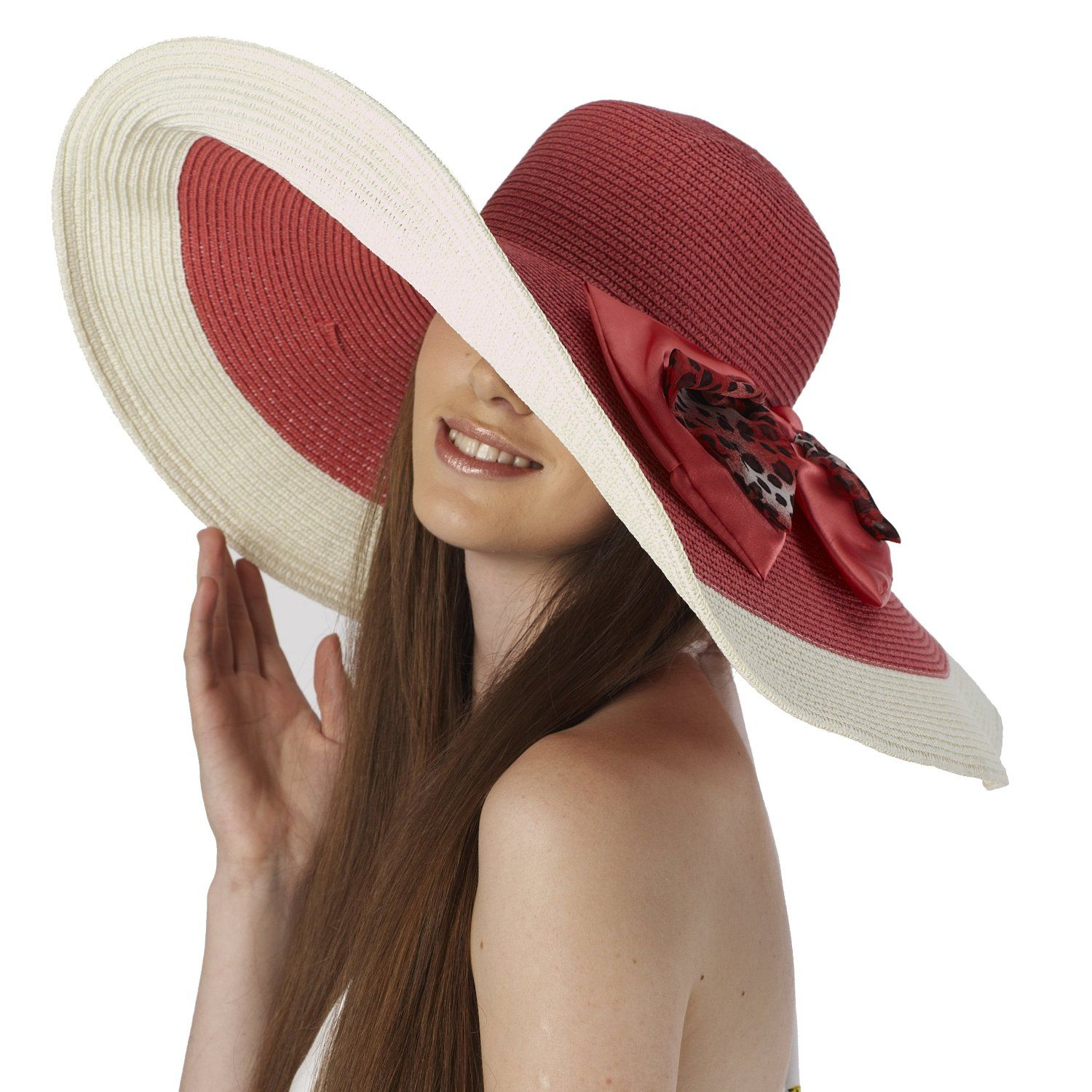 Derby Style Hats can be sexy AND mysterious... at the same time! b275972bcbb