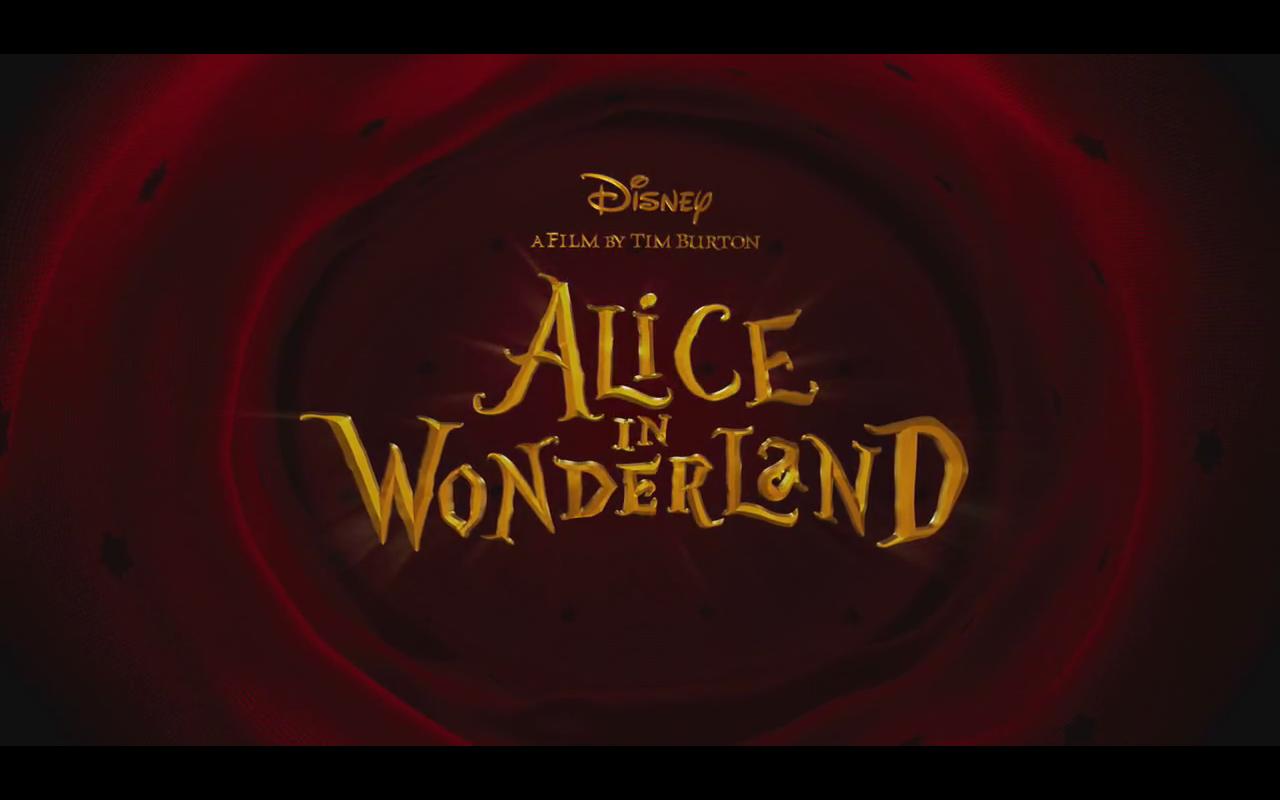 Alice In Wonderland Alice In Wonderland Alice Wonderland